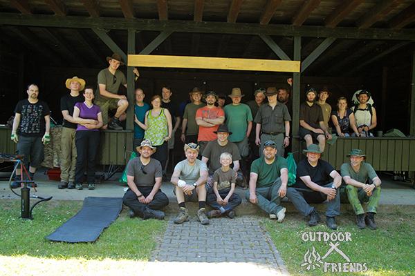 BCP Gruppenfoto